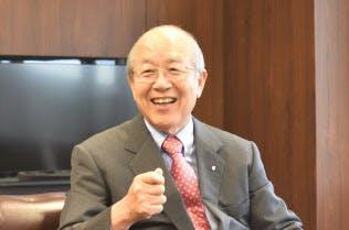 大山健太郎アイリスオーヤマの歴史や経営理念は?出身地や健康法は?【カンブリア宮殿】