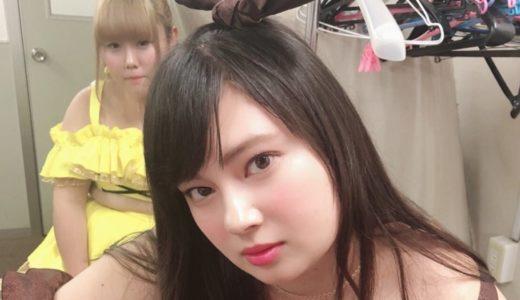 大橋 ミチ子(びっくえんじぇる)の可愛いすっぴん画像!合コン行き過ぎ?血圧や健康状態は?【有吉反省会】