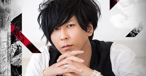 Shinji(シド)の経歴&プロフィール!曲やギター、バンドのメンバーは?ブログのラーメン情報は?【有吉反省会】