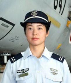 松島美紗2等空尉(航空自衛隊・初の女性パイロット)経歴・パイロットを目指すきっかけは?結婚してる?顔写真も!
