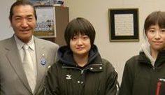 阪口季穂(さかぐち きほ・クレー射撃・剣道)経歴や高校!オリンピック出場は?ろうを生きる