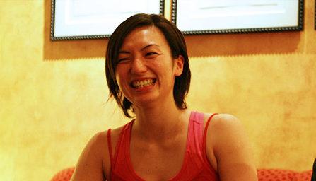 北尾佳奈子(シルクドソレイユ・シンクロ)の夫や子供は?プロフィールや選手時代の画像も!【ナゼそこに日本人】