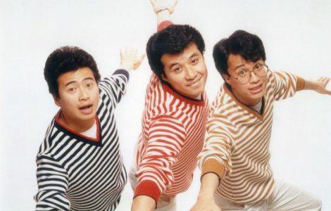 小宮孝泰(俳優)の乳がんだった妻の裏日記とは?子供はいる?若い頃(コント赤信号)や経歴も!【爆報THEフライデー】