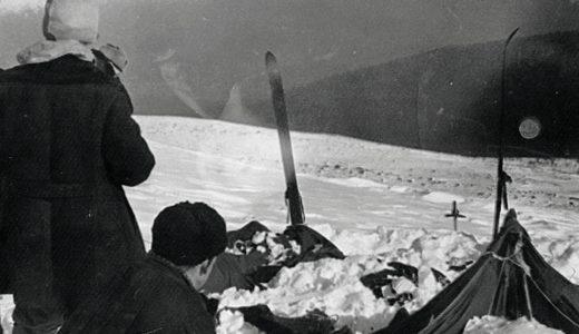 ディアトロフ峠事件の原因は「カルマン渦」が真相?ドニー・アイカーの「死に山」とは?【奇跡体験アンビリバボー】
