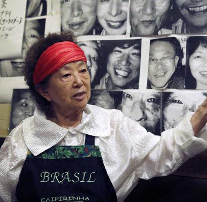 佐々木美智子(ミチコ・激レア・ゴールデン街)のアマゾンで銃撃戦の訳は?結婚した夫や子供、お店の場所も!