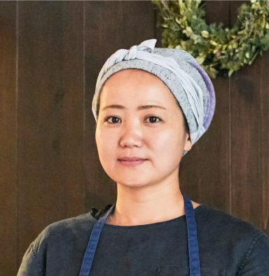 新田あゆ子(ルスルス・菓子店)の経歴や夫の写真は?妹まゆ子や可愛いお菓子の評判、レシピも!【セブンルール】