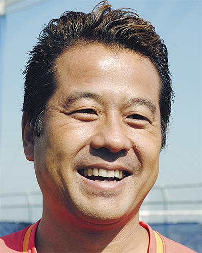 辻野隆三(りゅうそう・テニス)の妻は荻野目洋子!松岡修造が勝てなかった?経歴や現在!職業や年収は?【消えた天才】