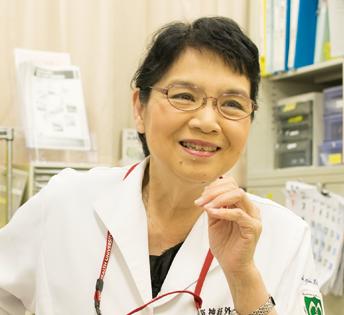 加藤庸子(脳神経外科医・ゴッドマザー)はクリッピング術で凄腕女医?プロフィールや、夫・子供はいる?【情熱大陸】