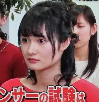 石黒菖(女子アナ学)が可愛い!大学や前職などのプロフィール、吉川美代子の評価・結果は?【林先生の初耳学】