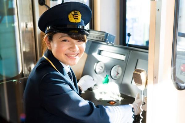 宇都宮聖花の可愛い画像!高校やプロフィール、西武鉄道から転職の理由!三陸鉄道の他の女性運転士も!【セブンルール】