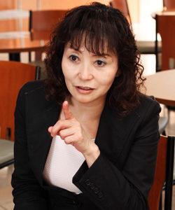 激レアさん 三輪康子はホテル「東横イン」でヤクザに神対応!【歌舞伎町のジャンヌダルク】